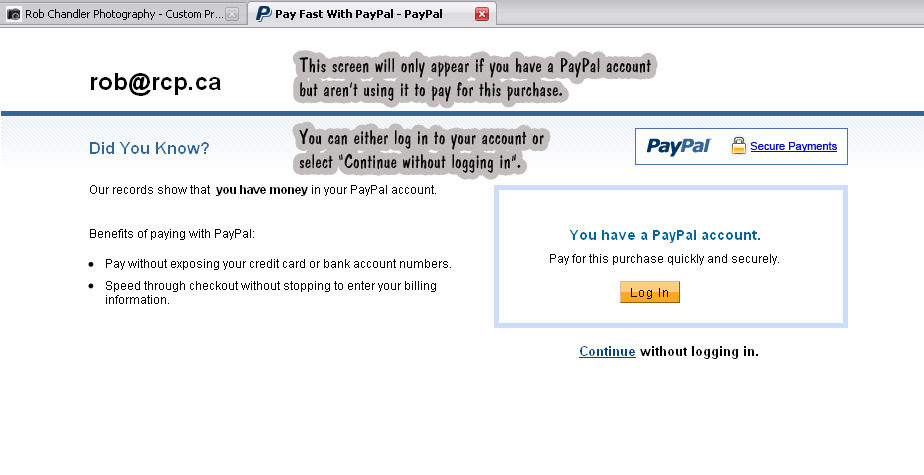 paypal screen 4